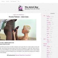 最好的免費色情下載網站 -  AdultBay