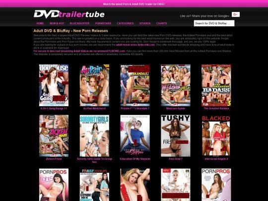 DVDtrailerTube