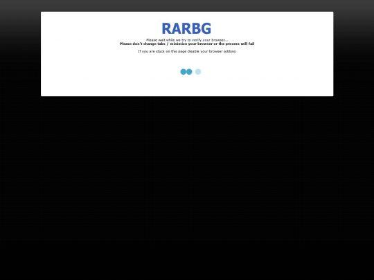 RarBG