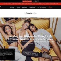 kategoriya - PlayboyMagazine