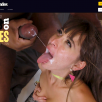 BLACKS ON BLONDES - Interracial Porn by the World's Best Largest Interracial Network. All IR movies are 100 exclusive to BlacksOnBlondes and Dogfart!