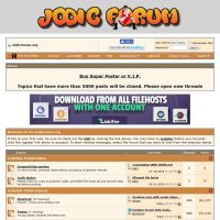 uncategorized - Jodic-Forum