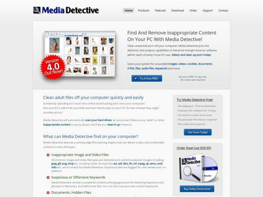 MediaDetective