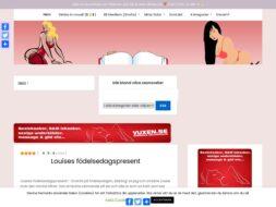 NovellSidan(スウェーデン語)